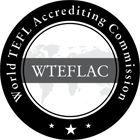 The World TEFL Accrediting Commission (WTEFLAC) is an accrediting body of TEFL/TESOL courses