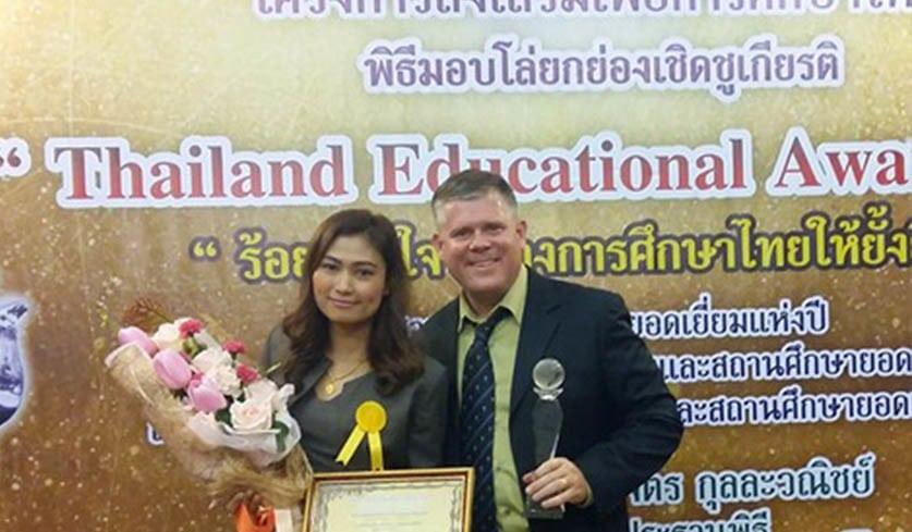 BEST TEFL PROVIDER THAILAND