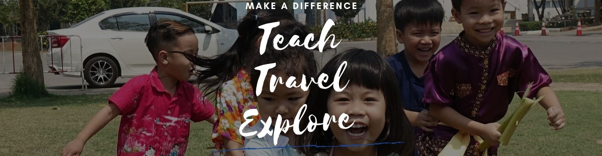 Entrust TEFL is an internationally recognized teacher training certification.