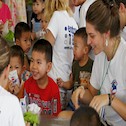 Children Orphanages Visits